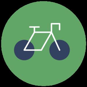 Biking made easy